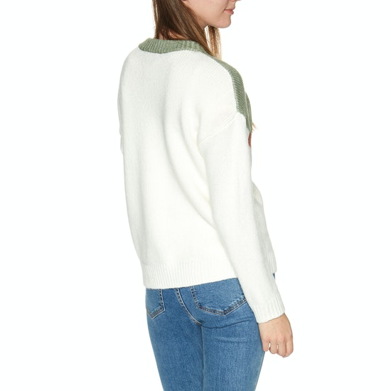 Roxy Trip For Two Ladies Sweater