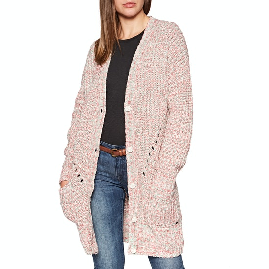 Animal Lilly Laila Knitted Womens Cardigan
