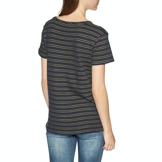 Animal Madeit Deluxe Womens Short Sleeve T-Shirt
