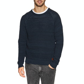 Sweat Billabong Broke - Navy Heather