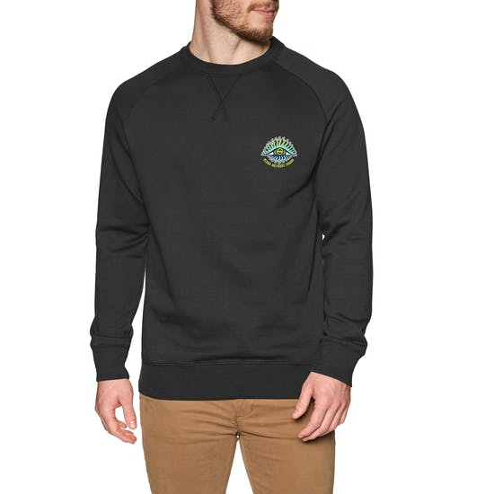 Billabong Iconic Crew Mens Sweater