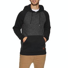Billabong Balance Pullover Hoody - Black