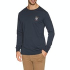 Billabong Vista Mens Long Sleeve T-Shirt