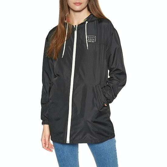 Billabong Essential Parka Womens Jacket