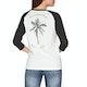 Billabong Eye Sea Sky Womens Long Sleeve T-Shirt