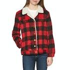 Billabong Back Beat Ladies Jacket