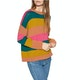 Billabong Bold Moves Womens Sweater