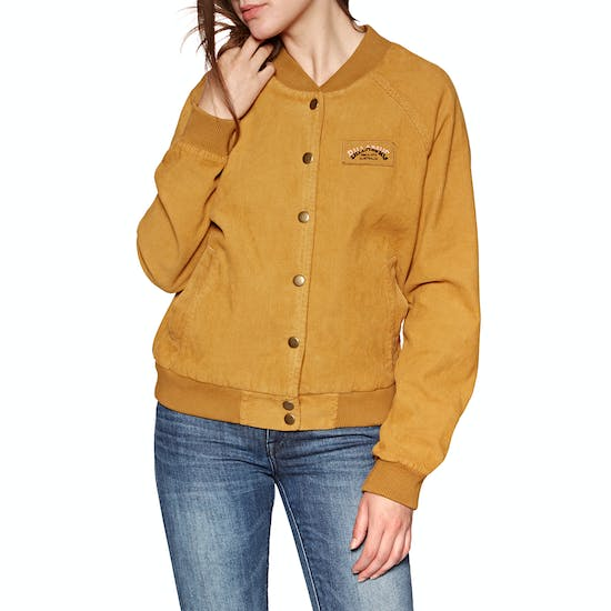 Billabong This Way Ladies Jacket