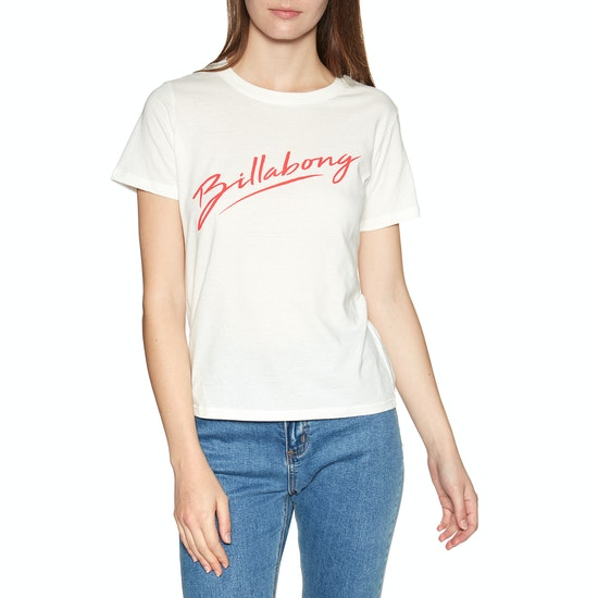 Billabong Wavy Short Sleeve T-Shirt