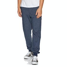 Pantalons de Jogging Patagonia Mahnya Fleece - Navy Blue
