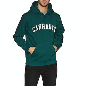 Carhartt Hooded Princeton Sweat Pullover Hoody - Dark Fir
