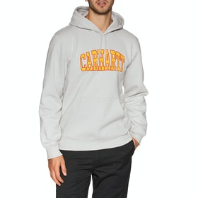 Carhartt Hooded Theory Sweat Pullover Hoody - Cinder