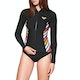 Roxy 1m Pop Full Zip Womens Wetsuit Jacket