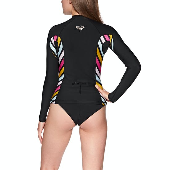 Roxy 1m Pop Full Zip Ladies Wetsuit Jacket