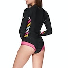 Roxy 2mm Popsurf Cheeky Ladies Wetsuit