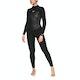 Roxy 4/3 Syncro Back Zip Womens Wetsuit
