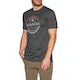 Quiksilver Mental Notes Short Sleeve T-Shirt
