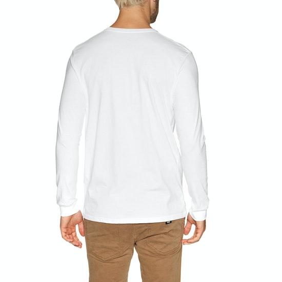 Quiksilver Inside Lines Long Sleeve T-Shirt