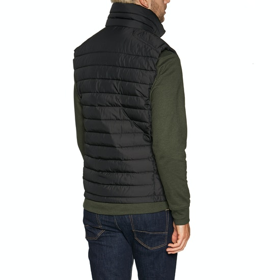 Superdry Double Zip Fuji Kropsvarmer