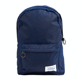 Barbour Classic Eadan Backpack - Blue