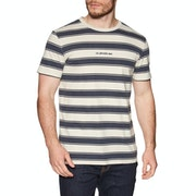 Quiksilver Maxed Out Short Sleeve T-Shirt