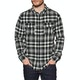 Quiksilver Snap Down Shirt