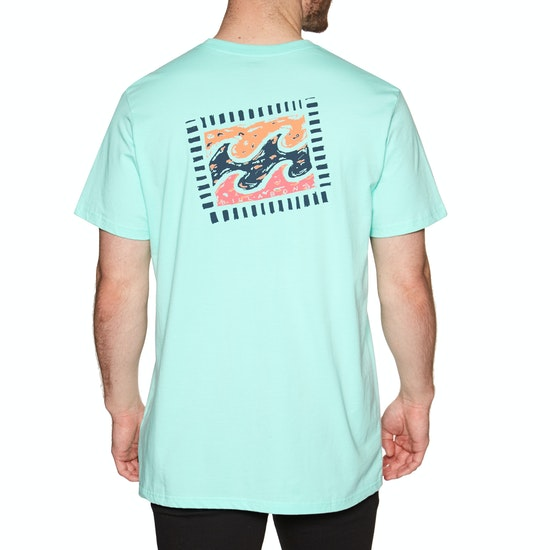 Billabong Iconic Short Sleeve T-Shirt