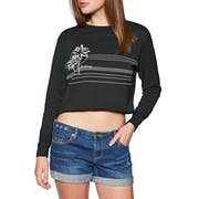 Billabong Play Time Womens Long Sleeve T-Shirt