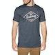 Quiksilver California Wounds Short Sleeve T-Shirt