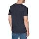 Quiksilver Mental Notes Short Sleeve T-Shirt