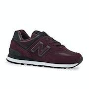 New Balance WL574 Shoes