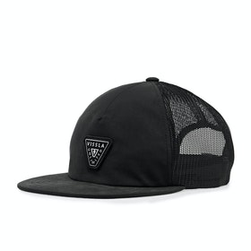 Vissla Lay Day Trucker Cap - Phantom