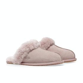 UGG Scuffette II Women's Slippers - Pink Crystal