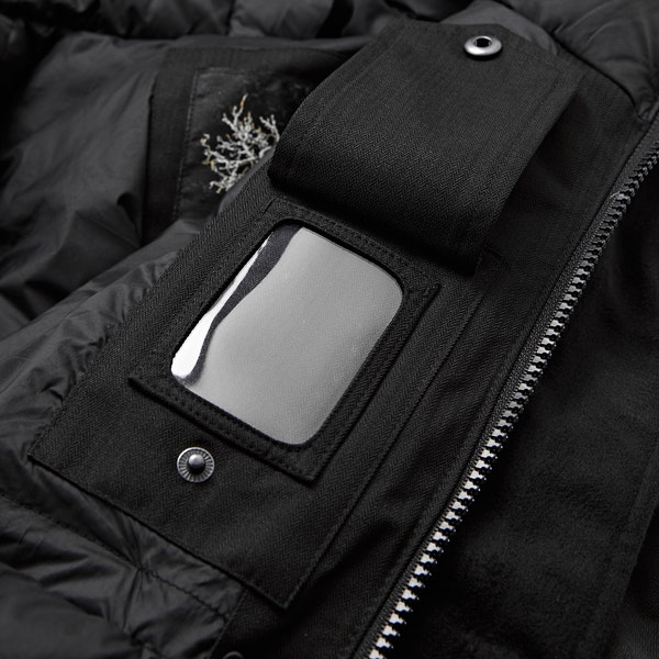 Nobis Little Yatesy Parka Down Jacket