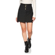 Free People Every Minute Every Hour Skirt