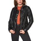 Free People New Dawn Vegan Women's Jacket