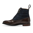 Cheaney Made In England Anna D Boots