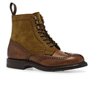 Cheaney Made In England Amelia Boots
