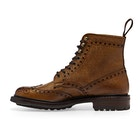 Cheaney Made in England Tweed C Men's Country Boots