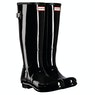Hunter Original Back Adjustable Gloss Ladies Wellington Boots