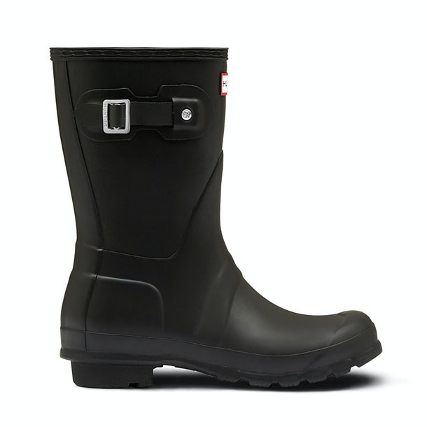 Hunter Original Short Ladies Wellington Boots