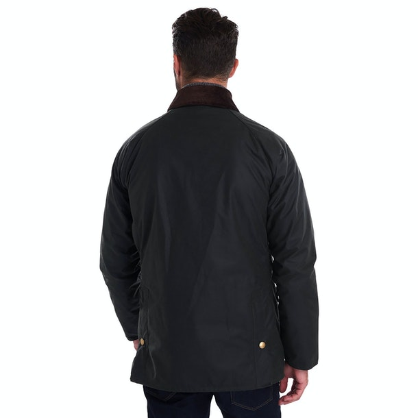 Barbour Icons Bedale Mens Wax Jacket