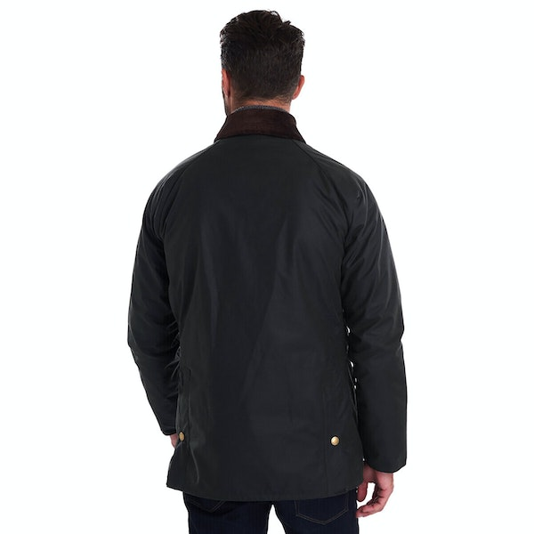 Barbour Icons Bedale Men's Wax Jacket