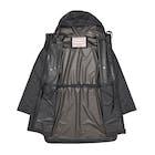 Hunter Original Vinyl Oversized Rain Women's Jacket