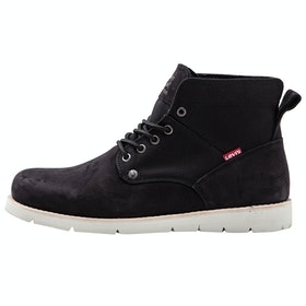 Levi's Jax Laarzen - Regular Black