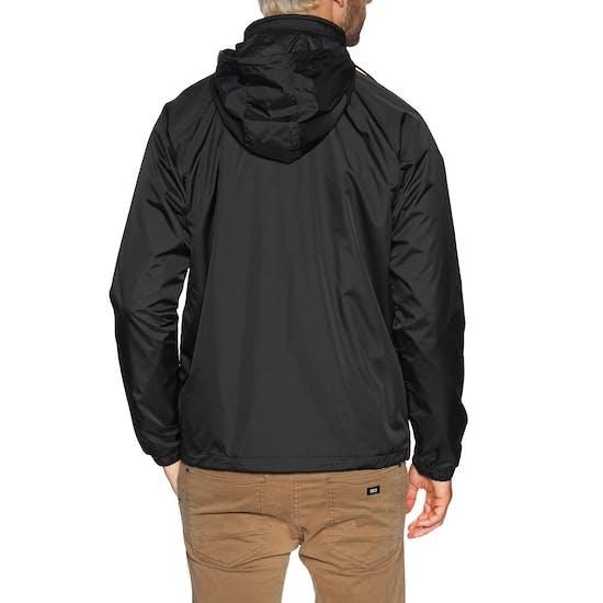 Quiksilver Shell Shock 3 Windproof Jacket