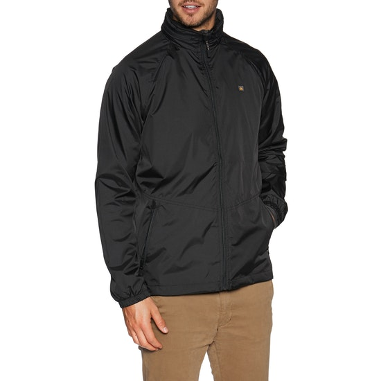 Quiksilver Shell Shock 3 Windproof Jacket