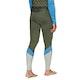 Bula Retro Wool Pants Base Layer Leggings
