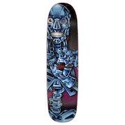 Plataforma de patinete Santa Cruz Hand Crew Robo Everslick 8.5 Inch
