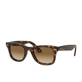 Ray-Ban Wayfarer Sunglasses - Havana~brown Gradient